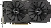 Фото - Видеокарта Asus Radeon RX 570 AREZ-STRIX-RX570-O4G-GAMING