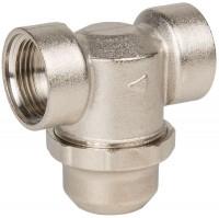 Фильтр для воды Aquafilter FHMC12FF