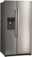 Холодильник Gorenje NRS 9181 CX нержавеющая сталь