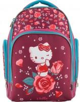 Фото - Школьный рюкзак (ранец) KITE 706 Hello Kitty