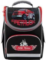 Фото - Школьный рюкзак (ранец) KITE 501 Firetruck