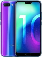 Мобильный телефон Huawei Honor 10 128ГБ / ОЗУ 4 ГБ