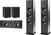 Акустическая система Polk Audio T Pack 5.0