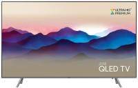 """Фото - Телевизор Samsung QE-82Q6FNA 82"""""""