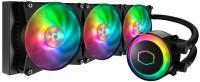 Фото - Система охлаждения Cooler Master MasterLiquid ML360R RGB