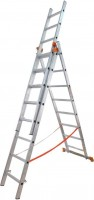 Лестница Budfix 01407 412см