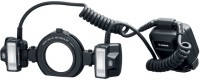 Вспышка Canon Macro Twin Lite MT-26 EX