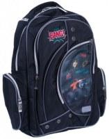 Фото - Школьный рюкзак (ранец) ZiBi Basic Monster Truck