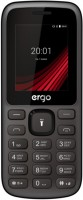 Фото - Мобильный телефон Ergo F185 Speak