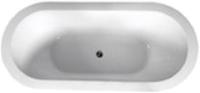 Ванна ATLANTIS 3121/22  170x80см