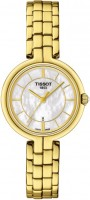 Фото - Наручные часы TISSOT T094.210.33.111.00