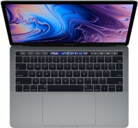 Фото - Ноутбук Apple MacBook Pro 13 (2018)