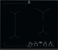 Фото - Варочная поверхность Electrolux IPE 6463 KI черный