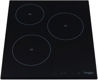 Фото - Варочная поверхность Freggia HCFE 43 B черный