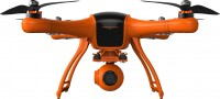 Квадрокоптер (дрон) Wingsland Scarlet Minivet