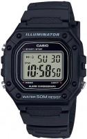Фото - Наручные часы Casio W-218H-1