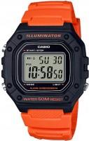 Фото - Наручные часы Casio W-218H-4B2