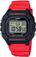 Наручные часы Casio W-218H-4B