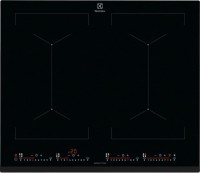 Фото - Варочная поверхность Electrolux IPE 6474 KF черный