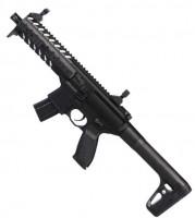Фото - Пневматическая винтовка Sig Sauer MPX