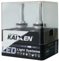 Фото - Автолампа Kaixen V2.0 HB3 6000K 30W 2pcs