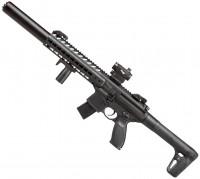 Фото - Пневматическая винтовка Sig Sauer MCX BLK-R