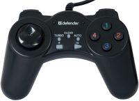 Фото - Игровой манипулятор Defender Game Master