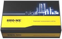Фото - Автолампа Sho-Me Slim HB3 6000K Kit