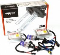 Фото - Автолампа Sho-Me Light H3 6000K Kit
