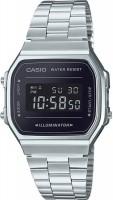 Фото - Наручные часы Casio A-168WEM-1