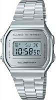 Фото - Наручные часы Casio A-168WEM-7