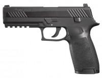 Пневматический пистолет Sig Sauer P320