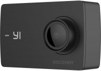 Фото - Action камера Xiaomi Yi Discovery Action Camera