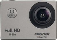 Action камера Digma DiCam 150