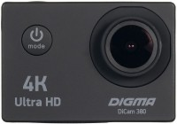 Action камера Digma DiCam 380