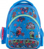Фото - Школьный рюкзак (ранец) KITE 521 Pretty Owls