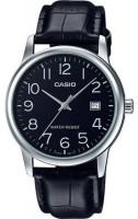 Фото - Наручные часы Casio MTP-V002L-1B
