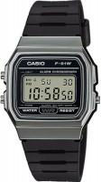 Наручные часы Casio F-91WM-1B