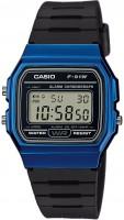 Фото - Наручные часы Casio F-91WM-2A