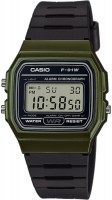 Наручные часы Casio F-91WM-3A