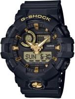 Фото - Наручные часы Casio GA-710B-1A9