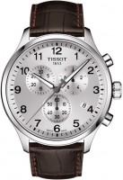 Фото - Наручные часы TISSOT T116.617.16.037.00