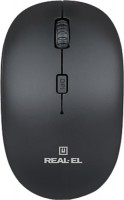Мышка REAL-EL RM-301