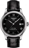 Фото - Наручные часы TISSOT T006.407.16.053.00