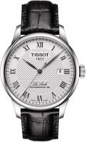Фото - Наручные часы TISSOT T006.407.16.033.00