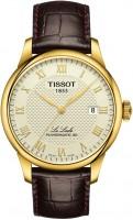 Фото - Наручные часы TISSOT T006.407.36.263.00