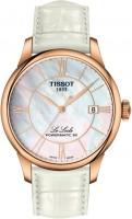 Фото - Наручные часы TISSOT T006.407.36.118.00
