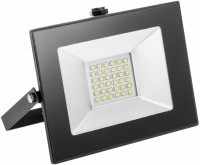 Фото - Прожектор / светильник GTV 30W 6400 FLUXO