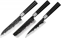Набор ножей SAMURA Blacksmith SBL-0220/K