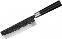 Фото - Кухонный нож SAMURA Blacksmith SBL-0043